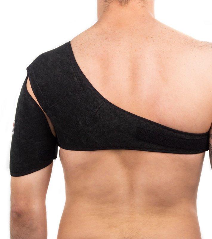 Splint Shoulder With Sleeve