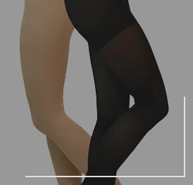 Orthopädische Strumpfhosen